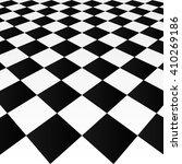 checkered background | Shutterstock .eps vector #410269186