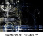 abstract background design | Shutterstock . vector #41030179