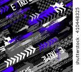 abstract seamless grunge...   Shutterstock .eps vector #410448325