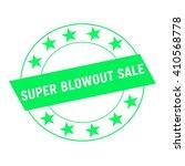 Super Blowout Sale White...