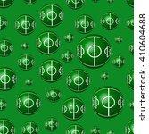 geometric seamless pattern to... | Shutterstock .eps vector #410604688