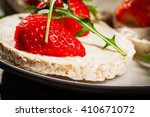 Multigrain Rice Cakes With...