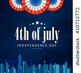 creative poster  banner or... | Shutterstock .eps vector #410712772
