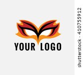 Set Logo Elements  Fox Or Demo...