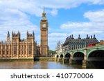 London  Uk   Big Ben And...