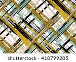 vector seamless pattern with... | Shutterstock .eps vector #410799205