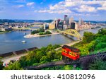 Pittsburgh  Pennsylvania  Usa...