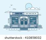 Stock Vector Illustration City...