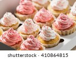 Cupcake Packaging  Delivery Bo...