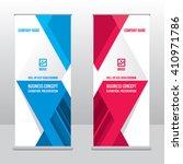 banner design. graphic business ...   Shutterstock .eps vector #410971786