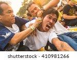wat bang phra  thailand   mar