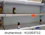 santa elena de uairen ... | Shutterstock . vector #411003712