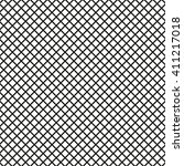 mesh lines background. seamless ... | Shutterstock .eps vector #411217018