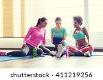 Fitness  Sport  Friendship ...