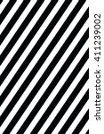 diagonal stripes background | Shutterstock .eps vector #411239002