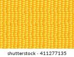 corn background | Shutterstock .eps vector #411277135