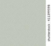 light seamless vector leather... | Shutterstock .eps vector #411399598
