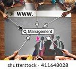 management manager managing...