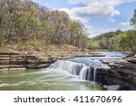 Whitewater Flows Over Indiana'...