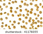 seamless image of dry peas on... | Shutterstock . vector #41178355