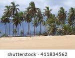 Tropical Beach Grand Bassam In...