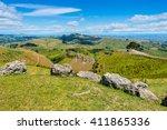 View From Te Mata Peak Hawkes...