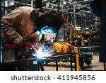 izhevsk  russia   september 25  ... | Shutterstock . vector #411945856