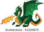 ������, ������: vector fabulous magical green