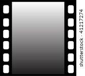 film | Shutterstock .eps vector #41217274