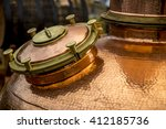 alembic | Shutterstock . vector #412185736