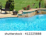 Luxurious Swimming Pool In...