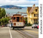 San Francisco  Ca   Circa July...
