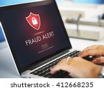 Fraud Alert Caution Defend...