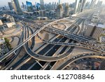 Dubai Roads  Junction ...