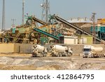 Ready Mix Concrete Production...