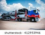 samara  russia   august 20 ... | Shutterstock . vector #412953946