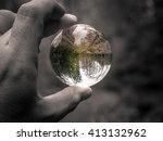 Life In Crystal Ball