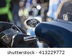 shymkent  kazakhstan   april 23 ... | Shutterstock . vector #413229772