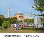 Istanbul  Turkey   Sept 3  201...