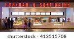 hatyai  thailand   december 12  ... | Shutterstock . vector #413515708