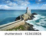 View Of The Phare Du Petit...
