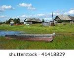 Northern Russian Fishing...