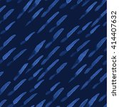 watercolor stripes seamless... | Shutterstock . vector #414407632