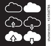 cloud line icon  download ...
