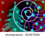 new year | Shutterstock . vector #41457340