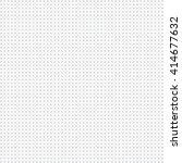 vector seamless pattern. modern ... | Shutterstock .eps vector #414677632