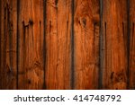 Old Vintage Wood Barn Door...