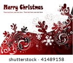 abstract background | Shutterstock .eps vector #41489158