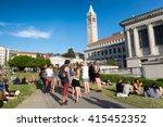 berkeley  ca  apr 16  2016 ... | Shutterstock . vector #415452352