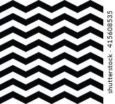 zigzag pattern. zigzag... | Shutterstock .eps vector #415608535